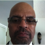Ronald Harris, Treasurer